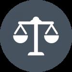 Civil dispute icon
